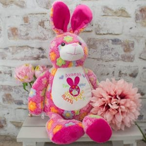 Personalised-Bunny-Rabbit-Multicoloured