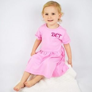 initial baby girl summer clothes