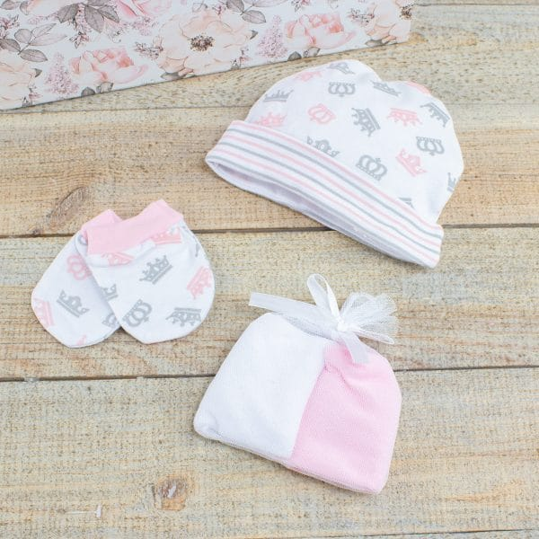 Baby Girl Clothes GIft Hamper - Accessories